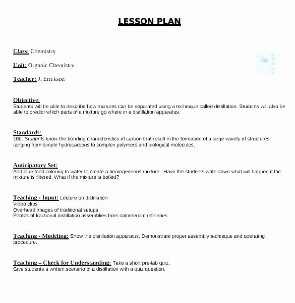 Substitute Teacher Report Template Elegant Substitute Teacher Report Lesson Plan Template format