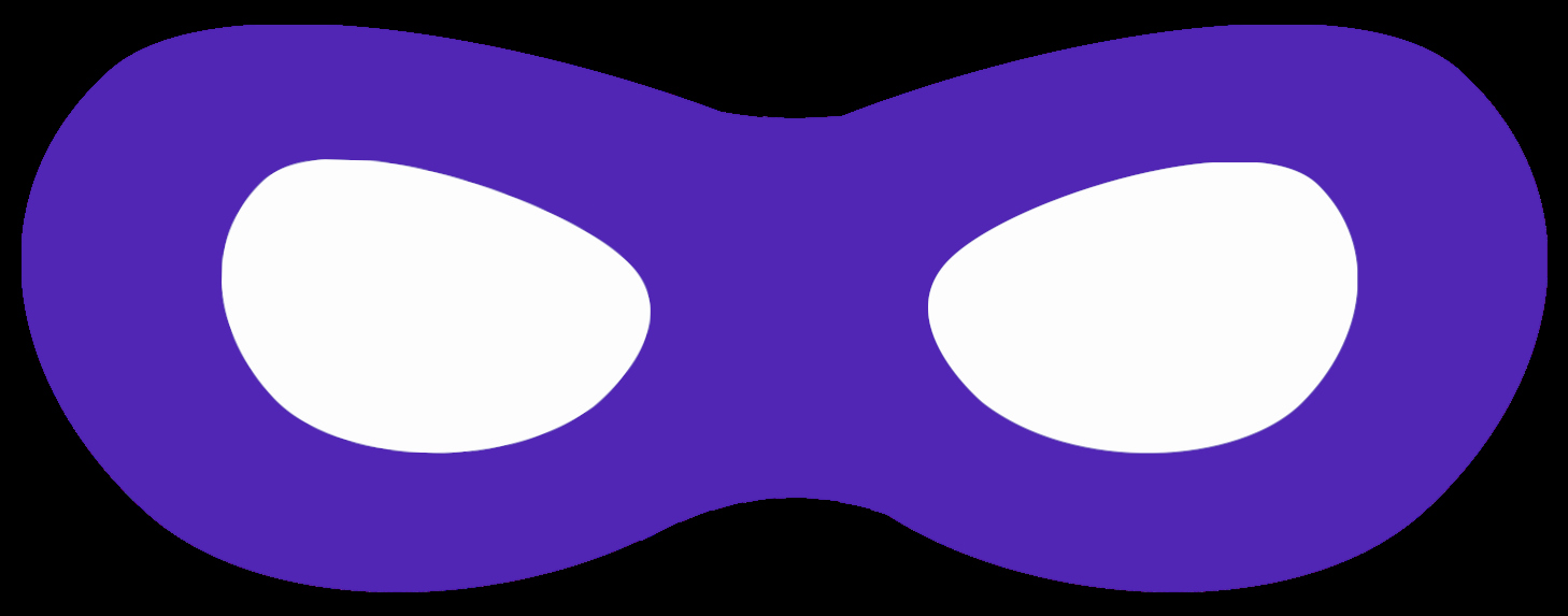 Superhero Mask Template Pdf Inspirational Incredibles Free Printable Superhero Masks Paper Trail