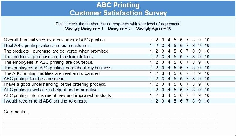 Survey Results Excel Template Beautiful Survey Excel Template Survey Results Template Excel Excel