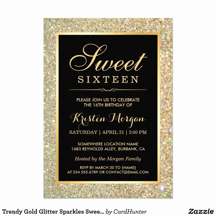 Sweet Sixteen Invitation Template Lovely 881 Best Sweet Sixteen Invitations Images On Pinterest