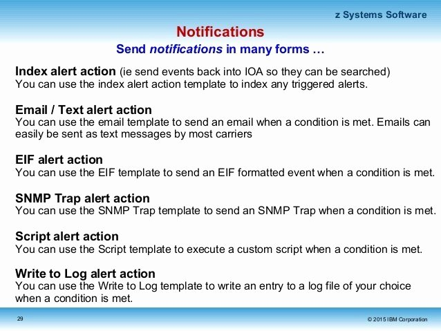 System Downtime Notification Template New System Downtime Notification Template Free Download