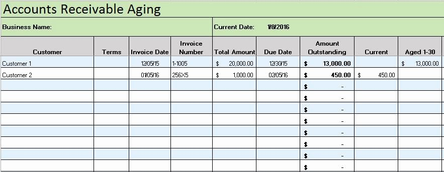 T Account Excel Template Lovely Free Accounting Templates In Excel