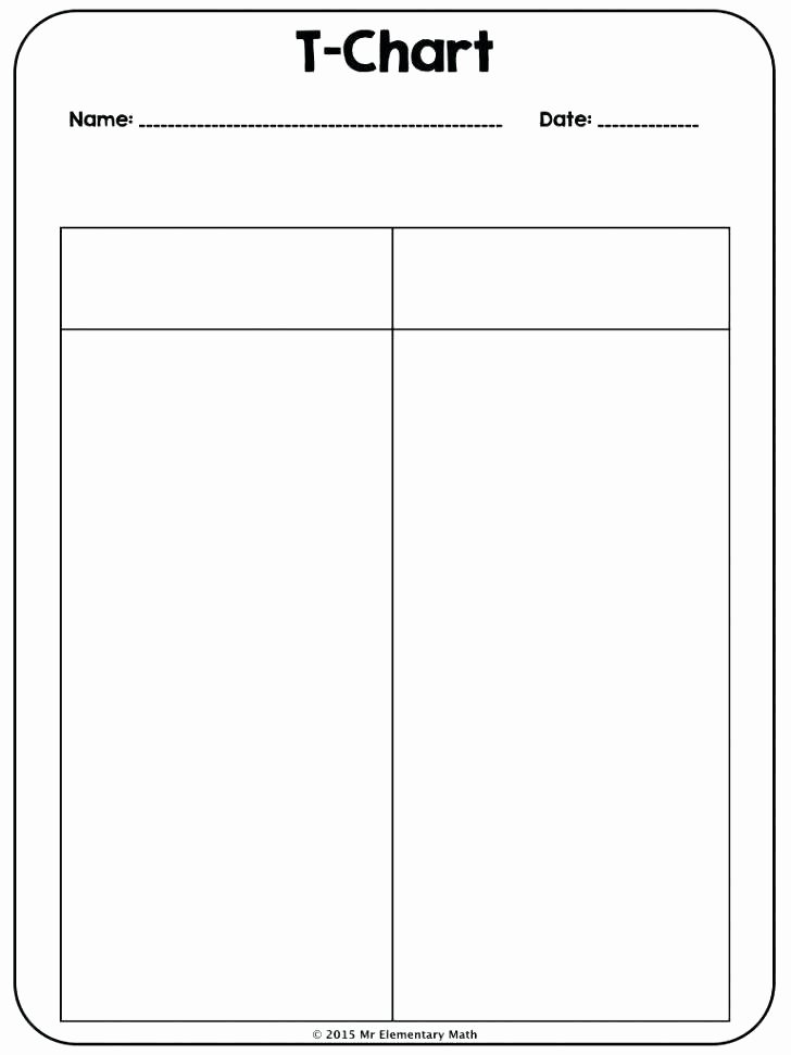 T Chart Template Word Lovely T Accounts Template Excel Ledger Monthly Accounting Chart
