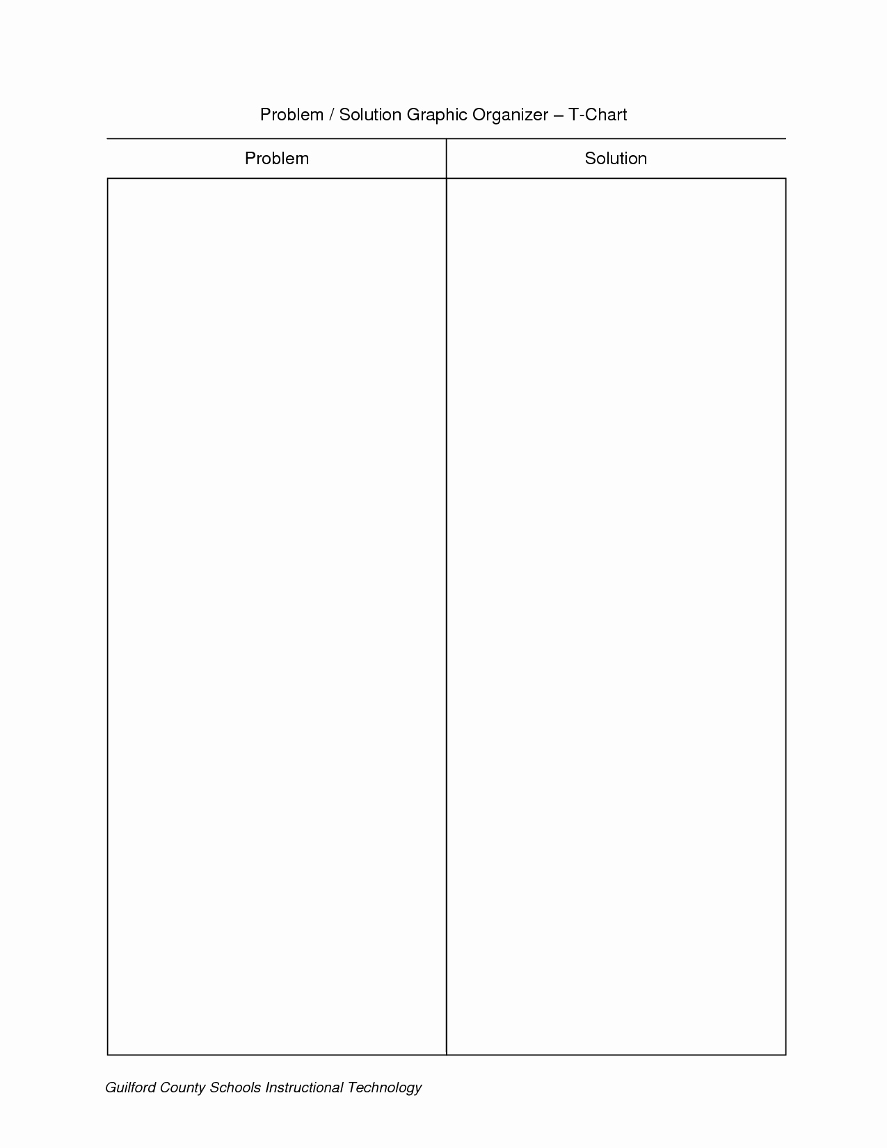 T Chart Template Word Luxury 15 Graphic organizer Templates Microsoft Word