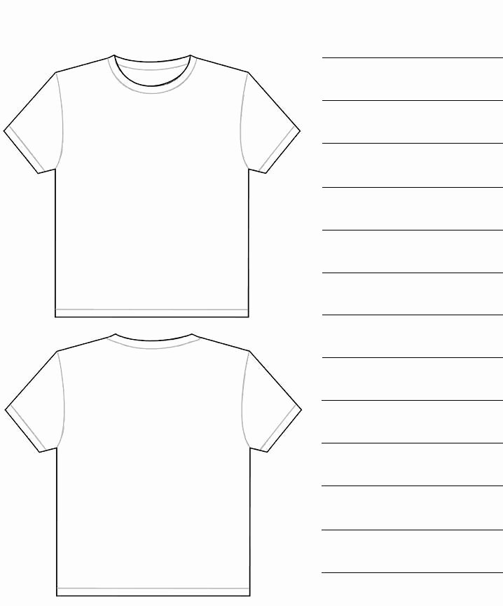 T Shirt Tag Template Luxury Ipadpapers Tshirt Paper Templates