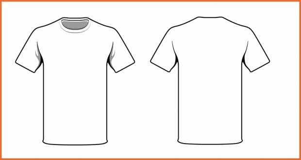 T Shirt Template Ai Beautiful Design for T Shirts Template T Shirt Design Template