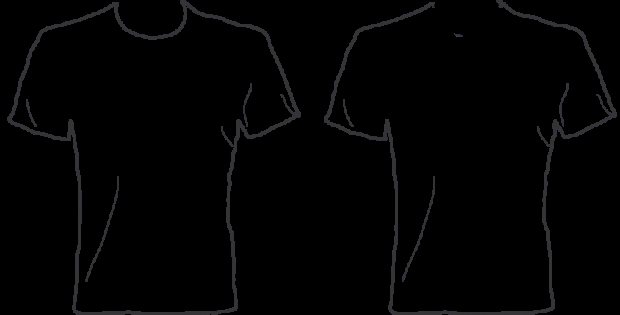 T Shirt Template Ai Luxury T Shirt Design Template Illustrator Templates Data