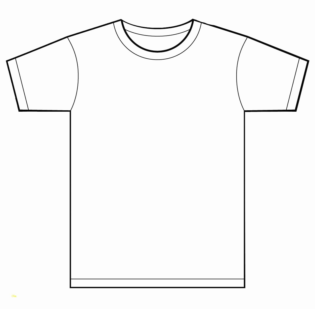 T Shirt Template Illustrator Luxury Luxury T Shirt Template Illustrator