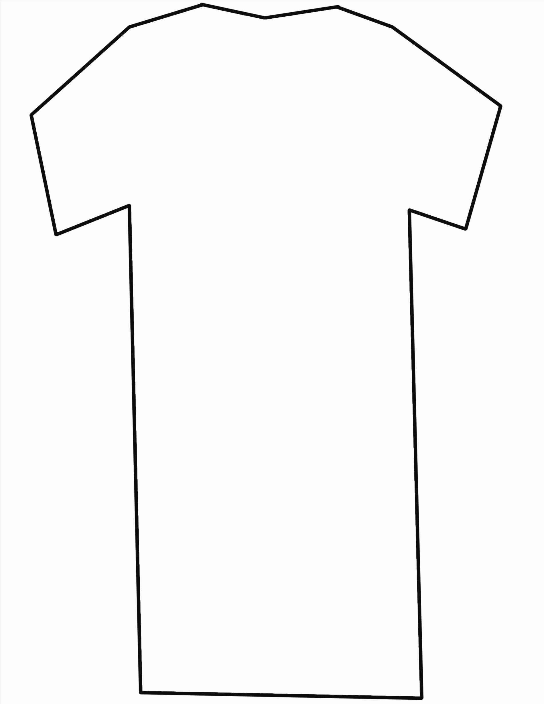 T Shirt Template Pdf New Inspirational T Shirt Design Template Pdf