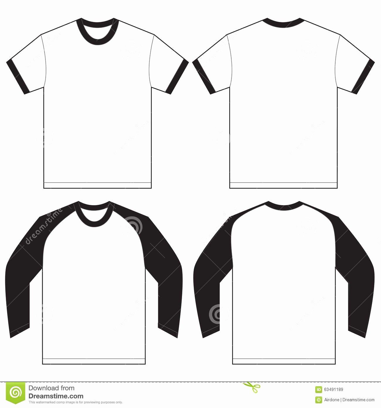 T Shirt Template Pdf Unique T Shirt Design Vector Template Mens White Short Sleeve T