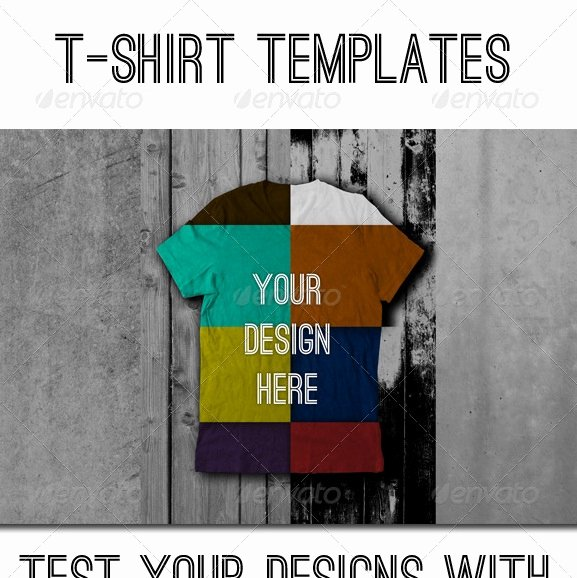 T Shirt Website Template Awesome 20 Cool T Shirt Template Psds & Vectors