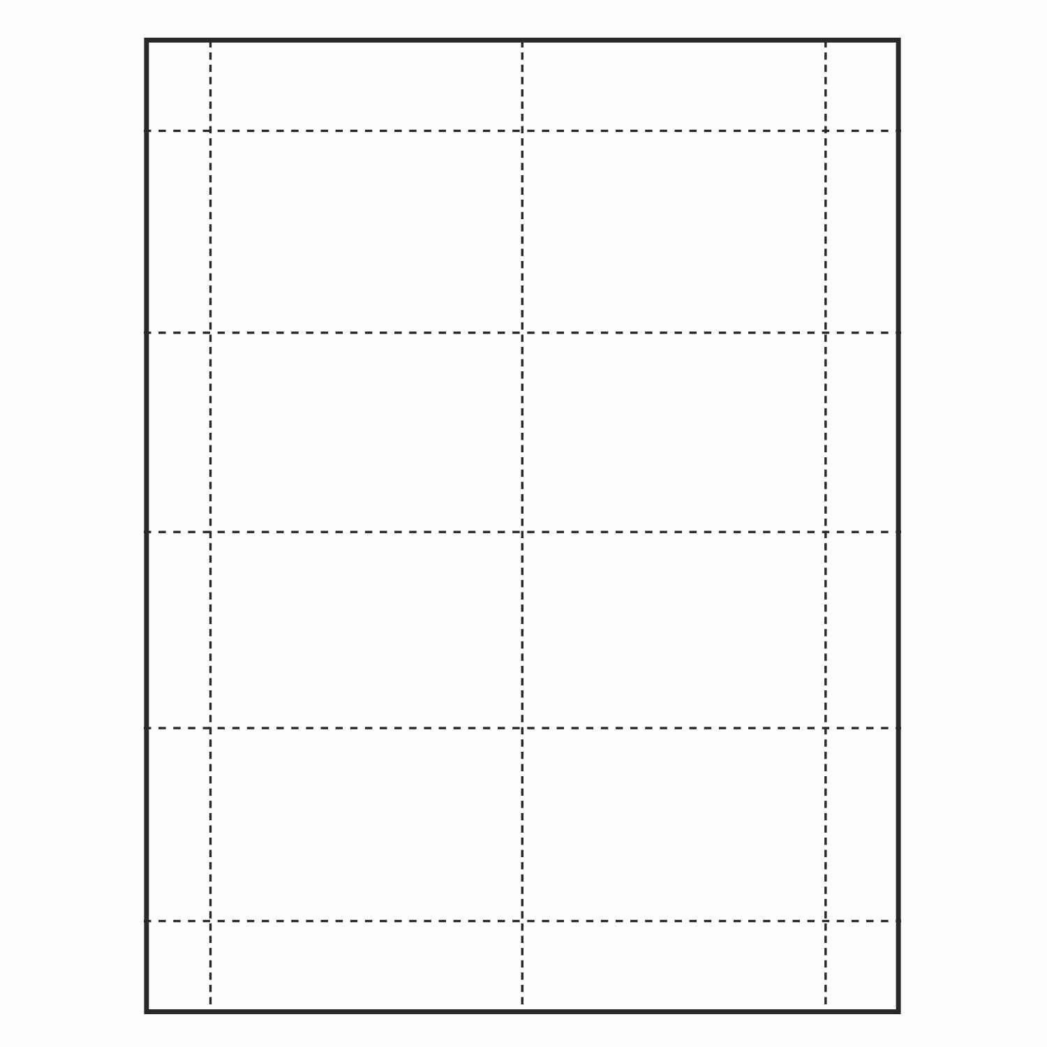 Table Tent Card Template Elegant Avery Table Tent Template 5309 Best Name Tent Cards