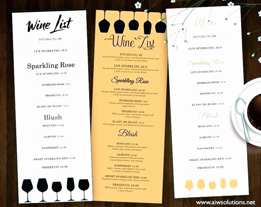 Take Out Menu Template Fresh Take Out Menu Template Free Documents Download Restaurant