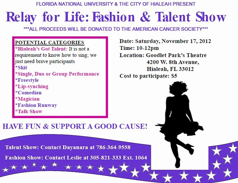Talent Show Program Template Fresh Talent Show Invitation Related Keywords Talent Show