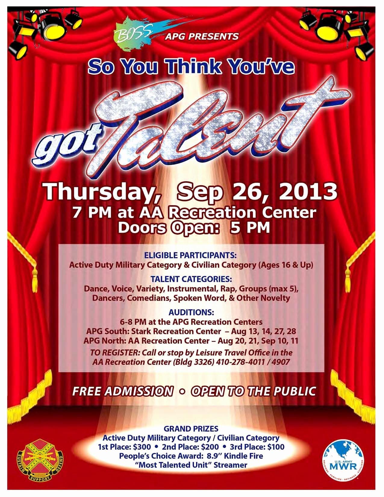 Talent Show Program Template Lovely Talent Show Possibilities Bining Ideas
