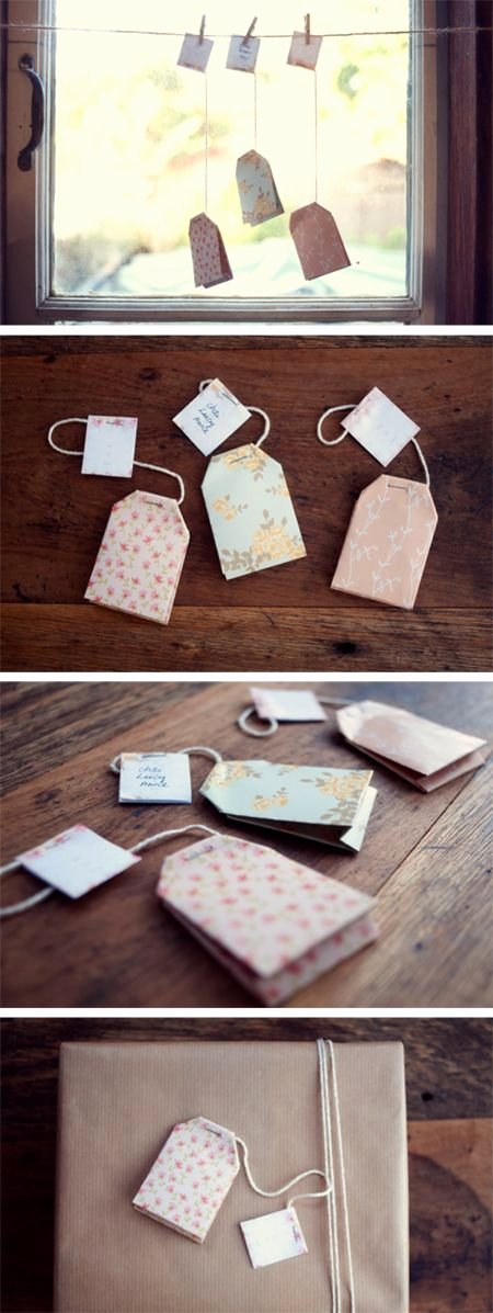 Tea Bag Tags Template Awesome Tea Bag Gift Tag Printable and Diy Tutorial Lovemae