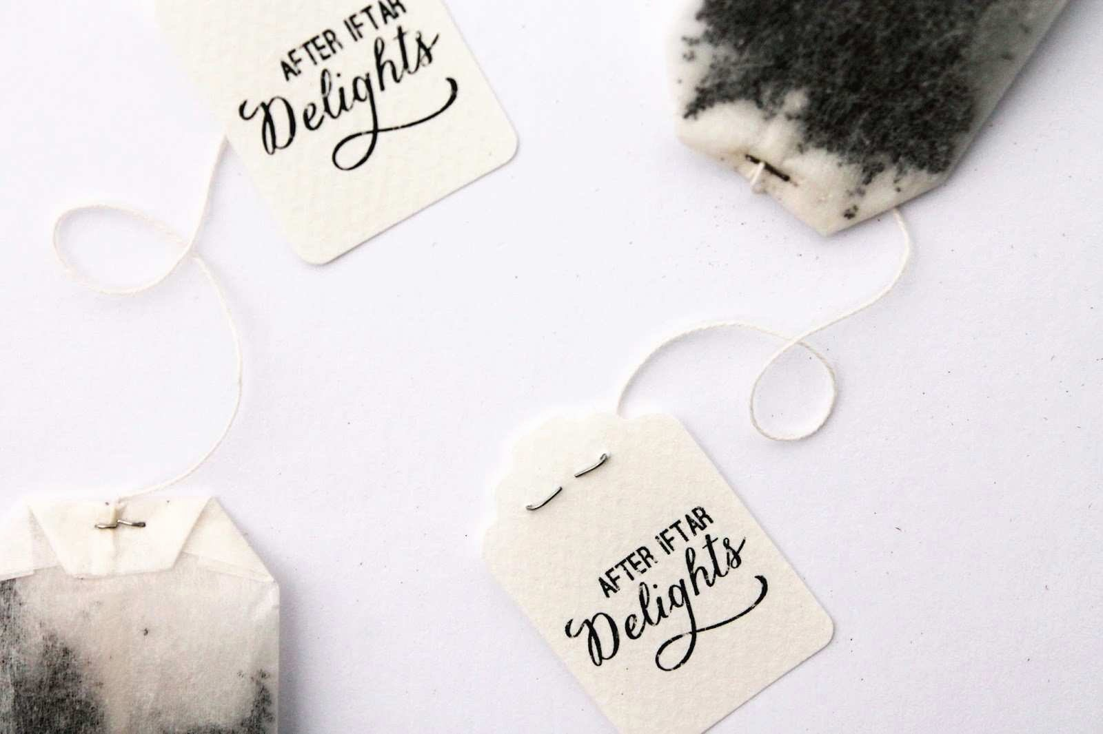 Tea Bag Tags Template Luxury Elegant Diy Water Bottle Label Template Birthday