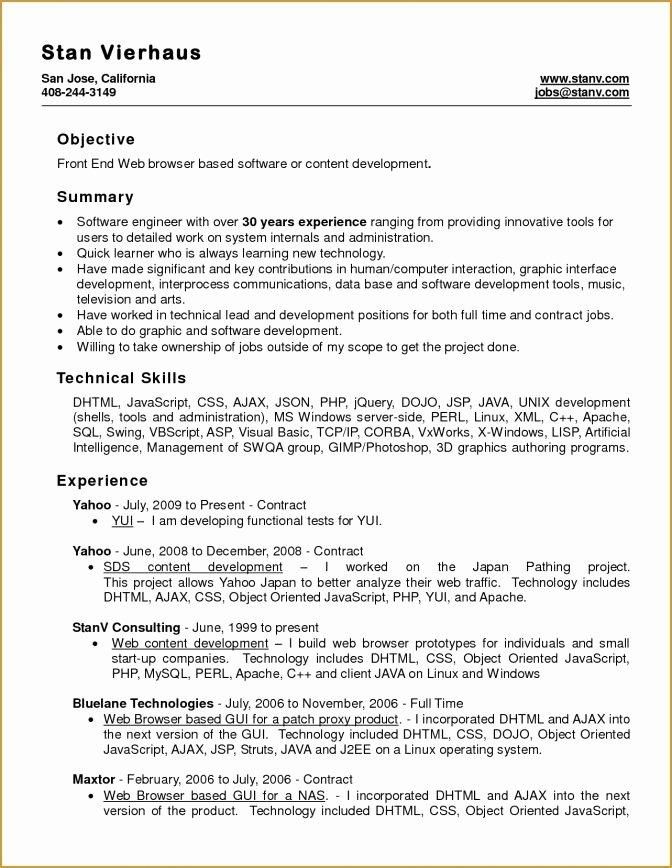 Teacher Resume Template Free Inspirational Teacher Resume Templates Microsoft Word 2007 Best Resume