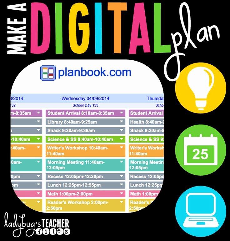 Teachers Planning Book Template Lovely Best 25 Lesson Plan Templates Ideas On Pinterest