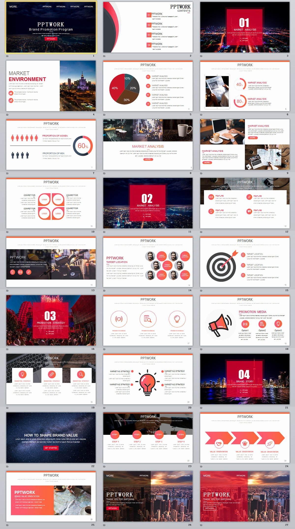 Team Introduction Ppt Template Unique 27 Pany Team Introduction Powerpoint Template On Behance