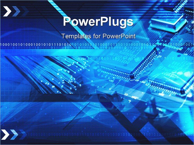 Technology Power Point Template Elegant Technology Template Powerpoint – Pontybistrogramercy