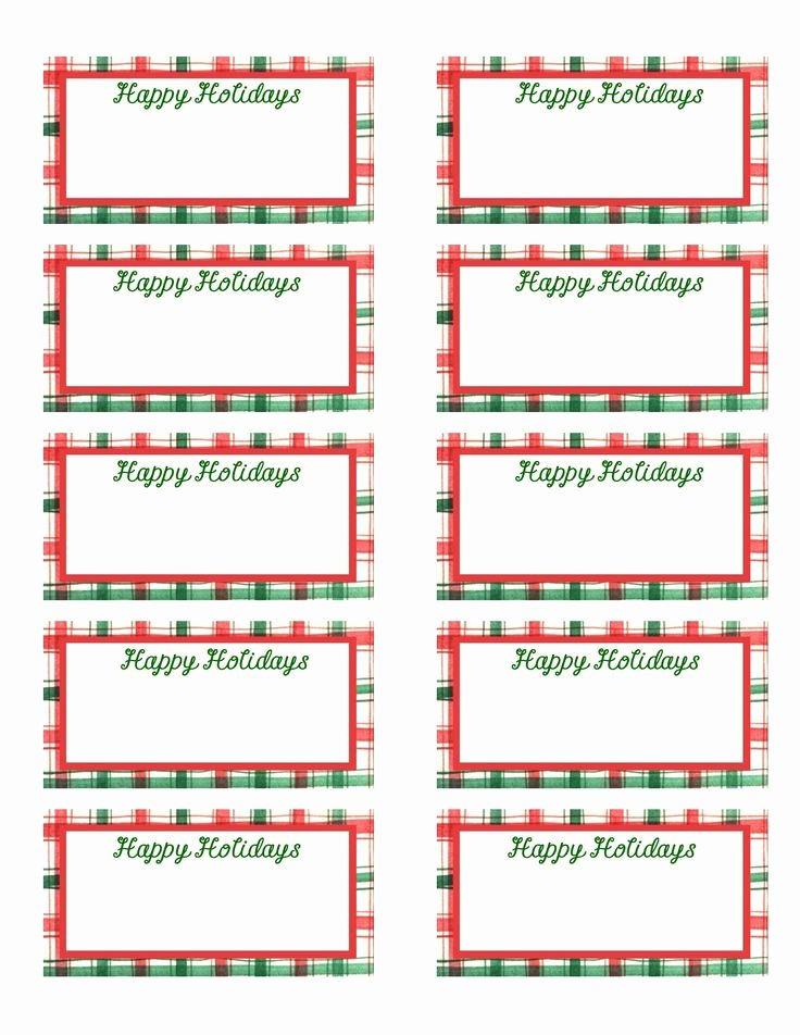 Template for Gift Tags New Best 25 Gift Tag Templates Ideas On Pinterest