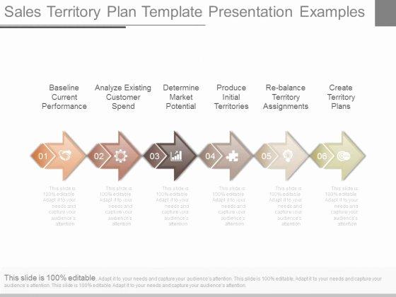 Territory Sales Plan Template Fresh Territory Plan Template Design Templates
