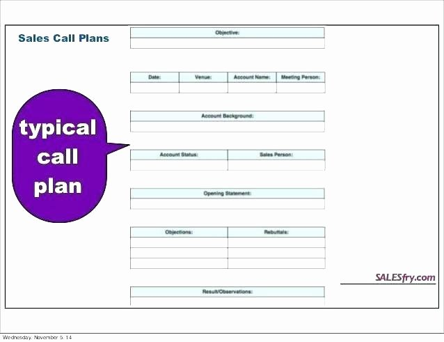 Territory Sales Plan Template Lovely Business Plan for Sales Territory Sales Call Plan Template