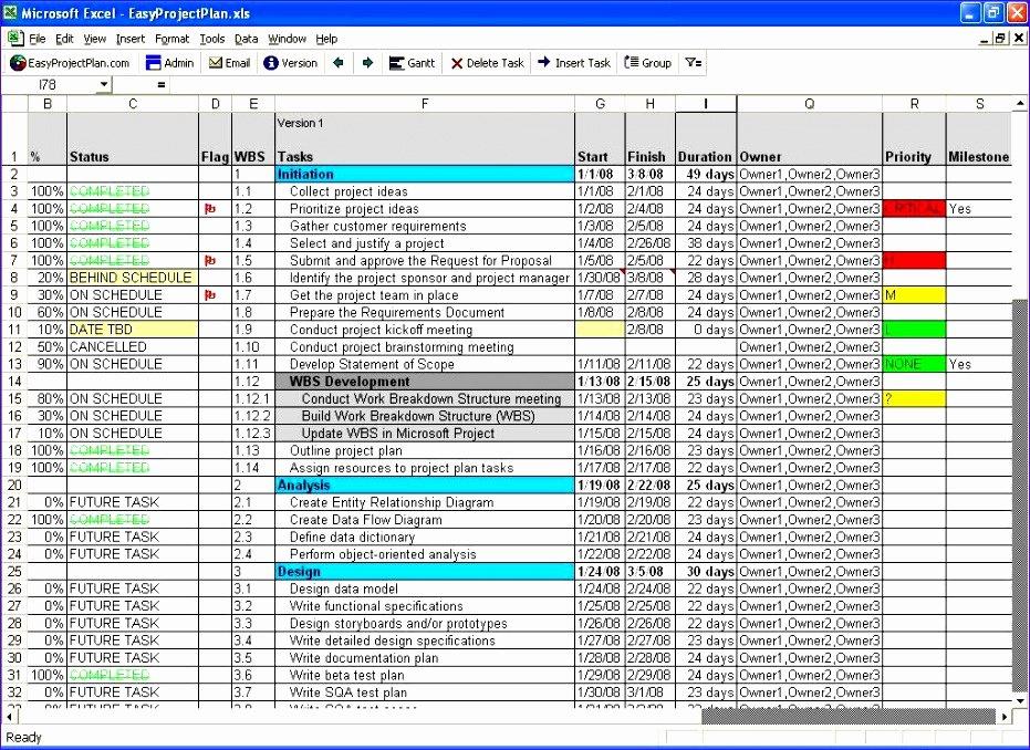 Test Plan Template Excel Elegant 12 Test Plan Template Excel Exceltemplates Exceltemplates