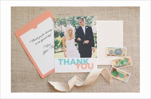 Thank You Postcard Template Luxury 18 Graphy Thank You Cards Psd Ai