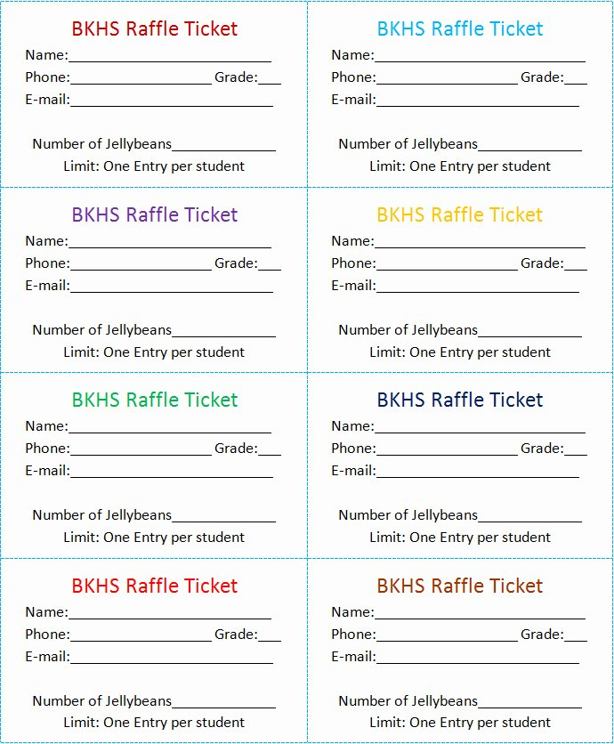 Ticket Template for Word Fresh 30 Free Movie Ticket Templates Printable Word formats