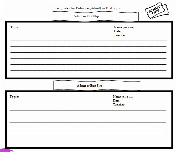 Ticket Template Microsoft Word Awesome Microsoft Word Ticket Template