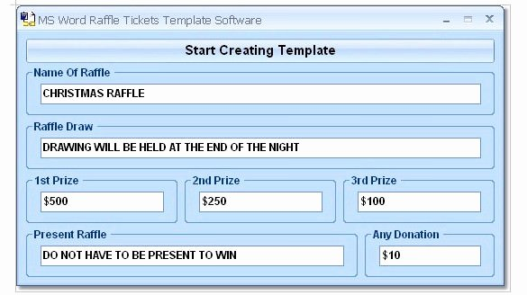 Ticket Template Microsoft Word Elegant How to Create Tickets In Microsoft Word – Tutorial