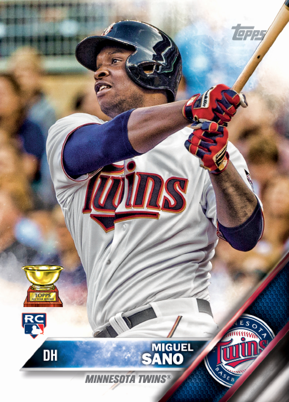 Topps Baseball Card Template Luxury 2016 topps Series 1 Baseball Cards Preview Checklist