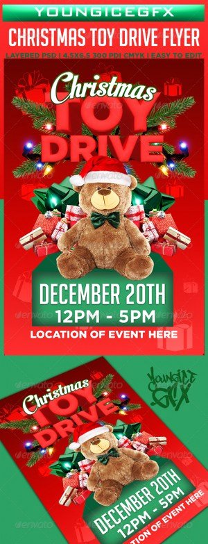 Toy Drive Flyer Template Best Of toy Drive Quotes Quotesgram