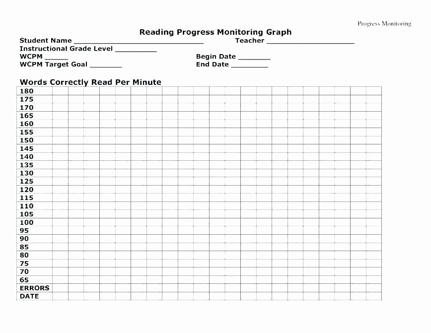 Tracking Student Progress Template Awesome Blank Fundraising thermometer Encode to Savings Printable