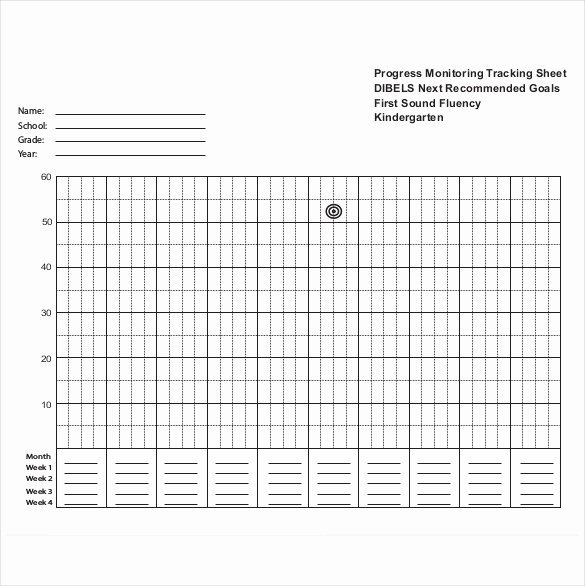 Tracking Student Progress Template Lovely 11 Progress Tracking Templates – Free Sample Example