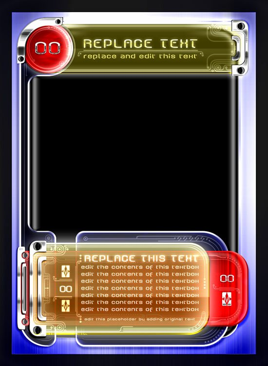 Trading Card Game Template Beautiful Trading Card Template Word