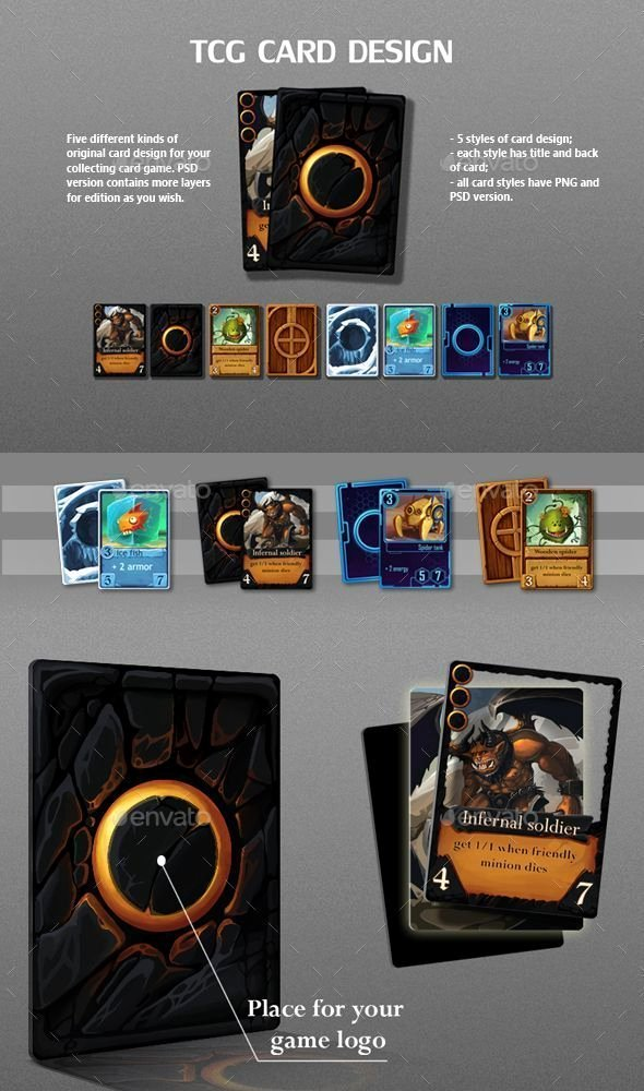 Trading Card Game Template Best Of Trading Card Game Template Free Download Printable