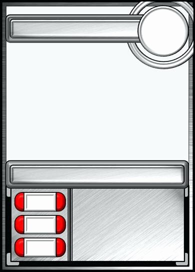 Trading Card Template Free Awesome Blank Trading Card Template – Flybymedia