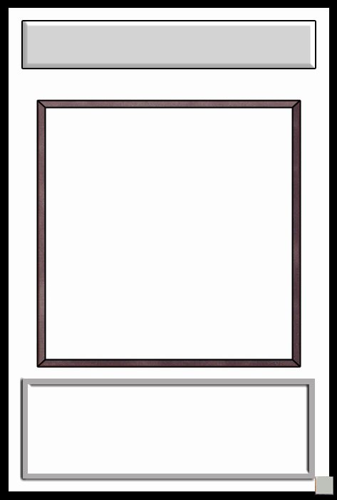 Trading Card Template Free Lovely Trading Card Template