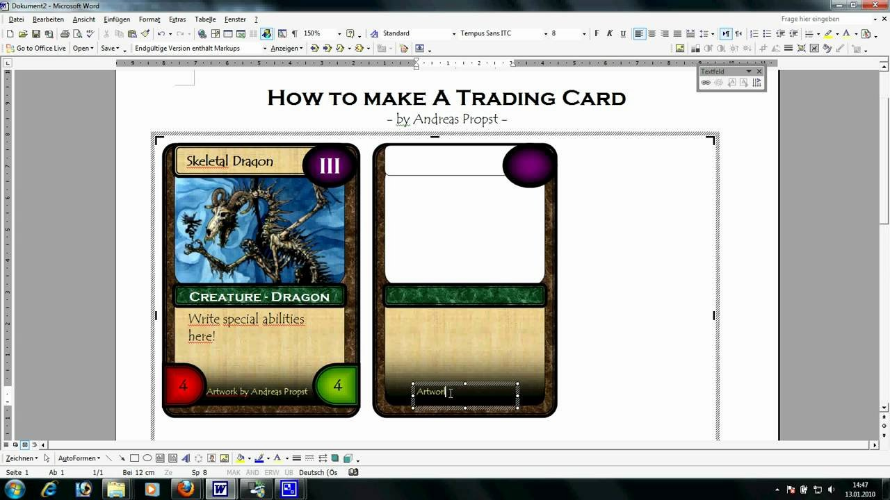 Trading Card Template Word Beautiful Trading Card Template Word