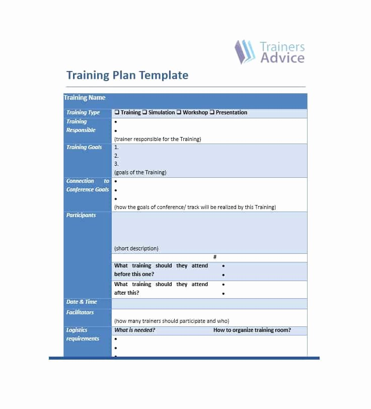 Training Manual Template Word New Training Manual 40 Free Templates & Examples In Ms Word