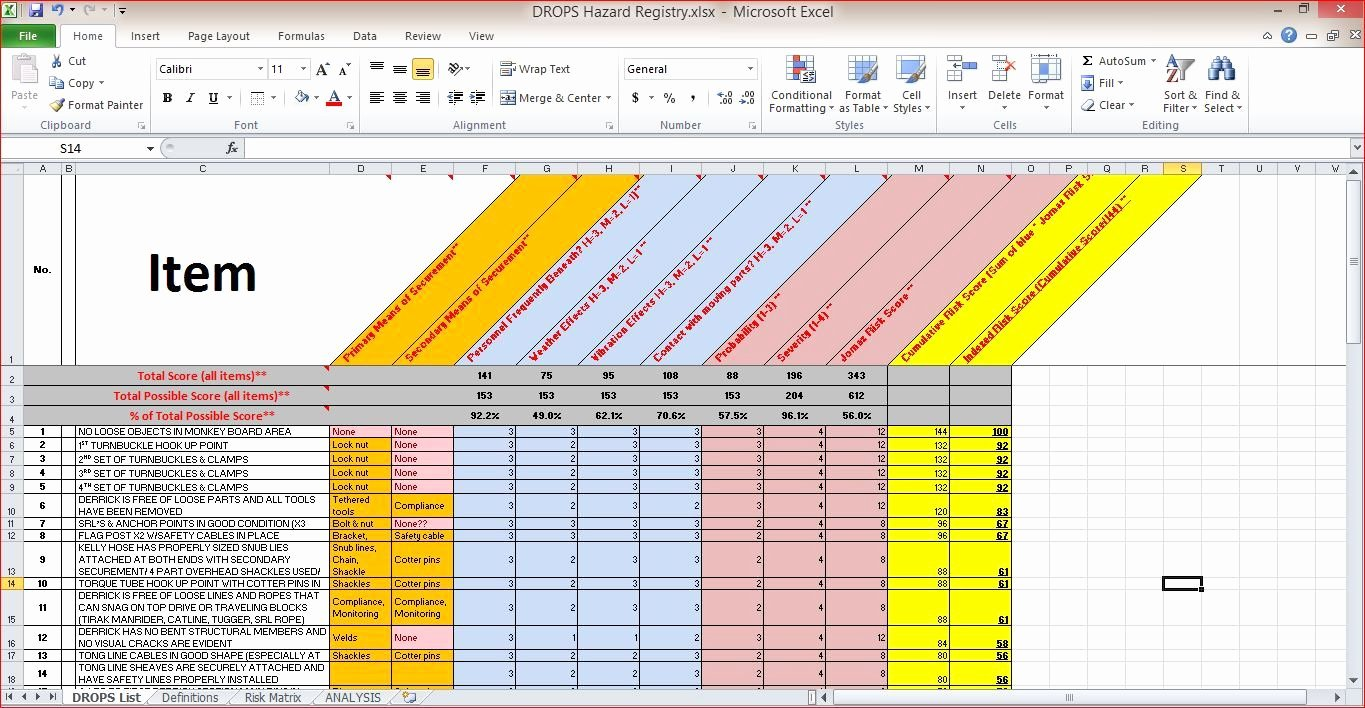Training Matrix Template Excel Inspirational Training Spreadsheet Template Spreadsheet Templates for