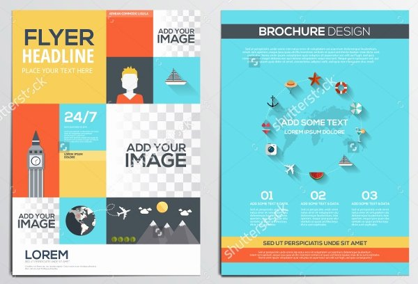 Travel Brochure Template Free Elegant 19 Travel Brochure Free Psd Ai Vector Eps format