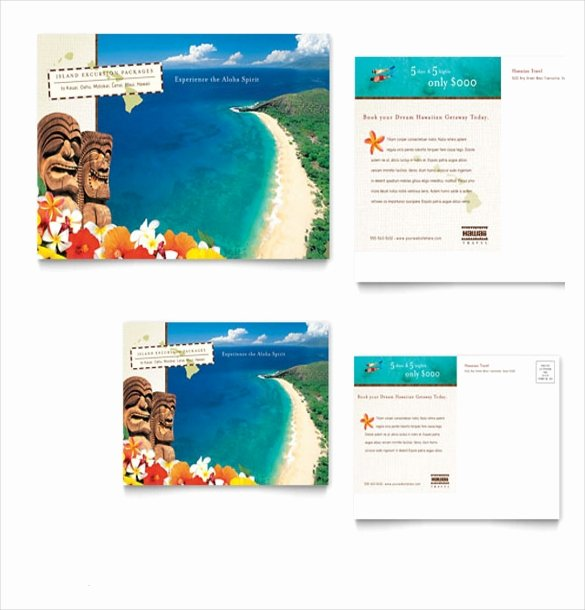 Travel Brochure Template Free Fresh 12 Free Download Travel Brochure Templates In Microsoft