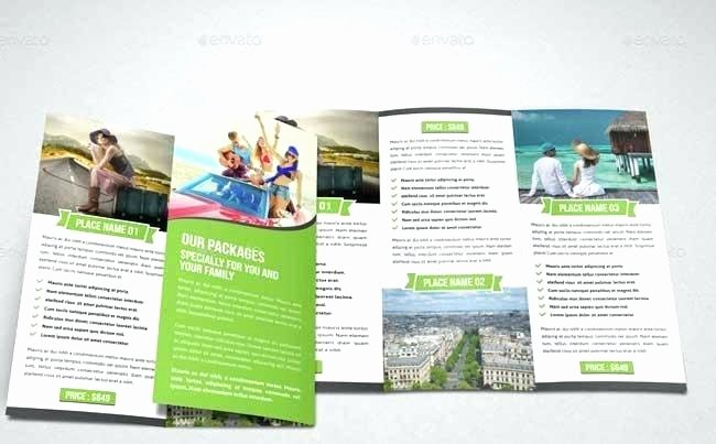 Travel Brochure Template Word Beautiful Travel Brochure Designs Free Vacation Flyer Template
