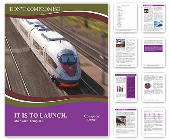 Travel Brochure Template Word Elegant 12 Free Download Travel Brochure Templates In Microsoft