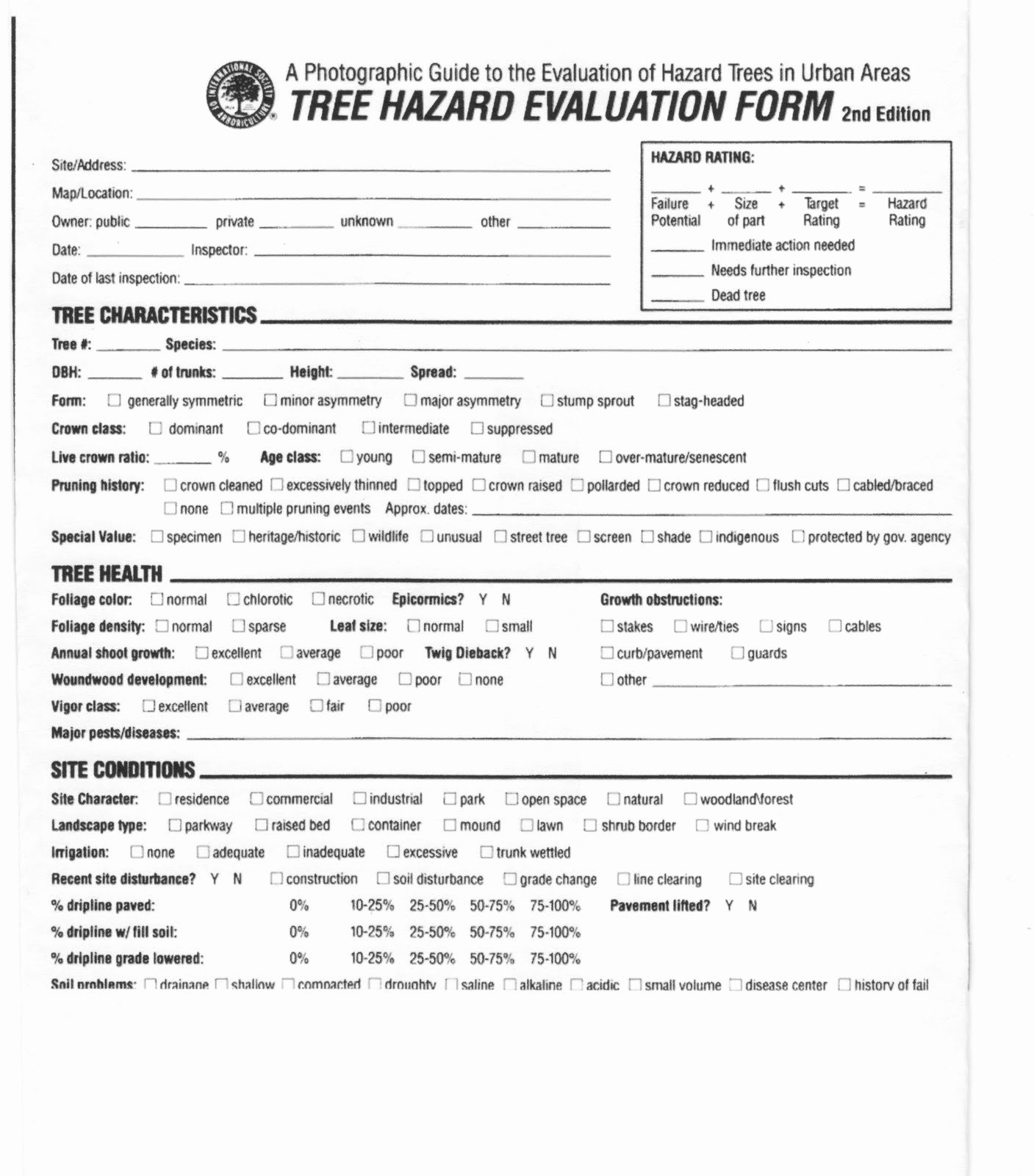 Tree Trimming Estimate Template New the Fairhope Times Board Wants to Standardize Fairhope S