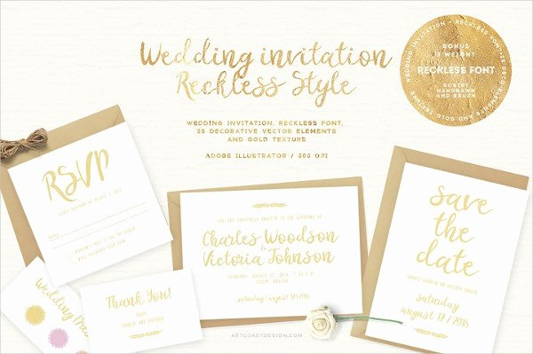 Tri Fold Invitations Template Awesome 17 Tri Fold Wedding Invitation Templates Free & Premium
